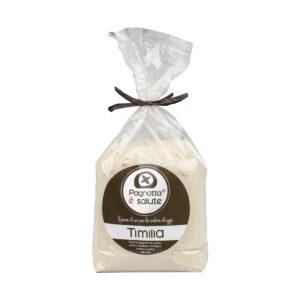 Farina Integrale di grano antico siciliano biologico Timilia