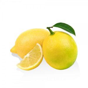 Limoni Primofiore Siciliani Bio