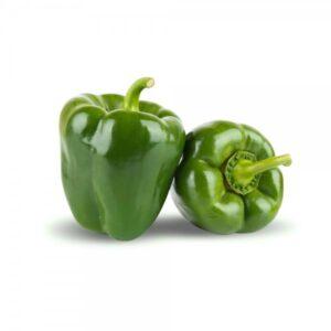 Peperoni Verdi BIO