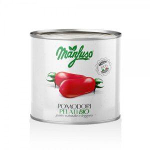 Pomodori Pelati BIO 2.5 Kg