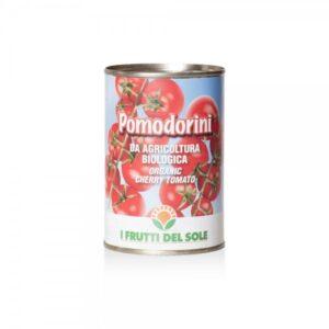 Pomodorini in Latta BIO