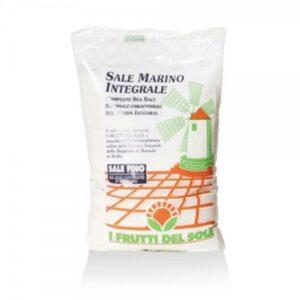 Sale Marino Integrale Fino 1 Kg