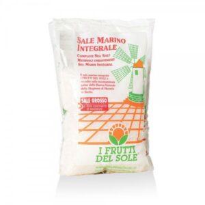Sale Marino Integrale Grosso 1 Kg