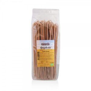 Spaghetti Integrali Russello BIO