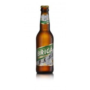 Birra Brigà Lager BIO 33 cl