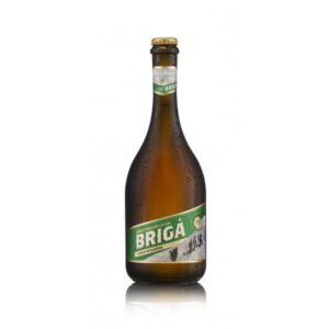 Birra Brigà Lager BIO 75 cl