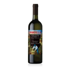"""Catarratto Portella """"IGP Sicilia"""" BIO"""