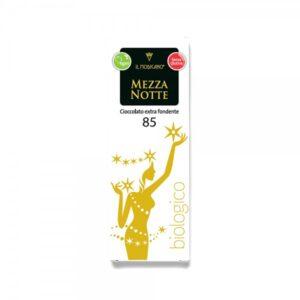 Cioccolato Extra Fondente 85% BIO