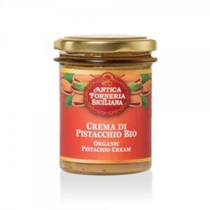 Crema di Pistacchio Siciliano BIO