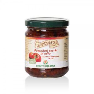 Pomodori Secchi in Olio BIO