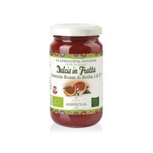 """Marmellata di """"Arance Rosse di Sicilia IGP"""" Senza Zucchero BIO"""
