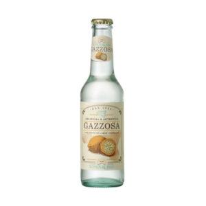 Tomarchio Gazzosa VAP 275 ml.