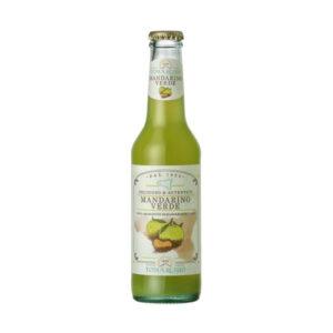 Tomarchio Mandarino Verde VAP 275 ml.